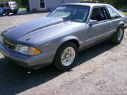 1987 FORD Ford Mustang LX