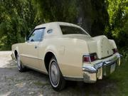 Lincoln Continental 460